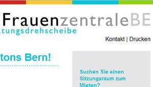 Frauenzentrale Bern