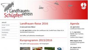 LFV Schüpfen
