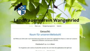LFV Wangenried